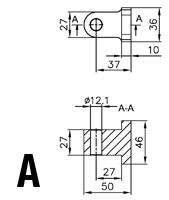 Hydraulikpumpe A