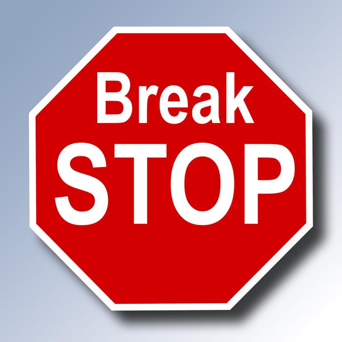 K BreakStop
